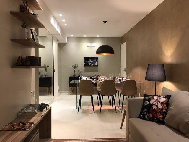 (PR) Apartamento 3 Quartos c/ Suíte em Olaria - Lazer Completo - Foto 2