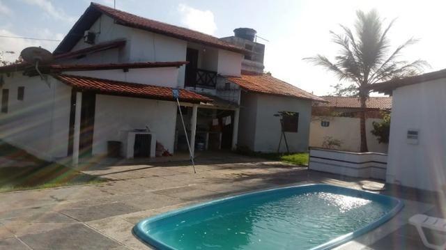 Aluga-se ampla casa com piscina e 02 andares em Barreirinhas (Lençóis Maranhenses) - Foto 8