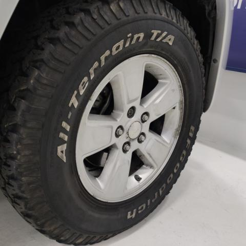 JEEP CHEROKEE 3.7 SPORT 4X4 V6 12V GASOLINA 4P AUTOMÁTICO- COM KIT GAS - Foto 14