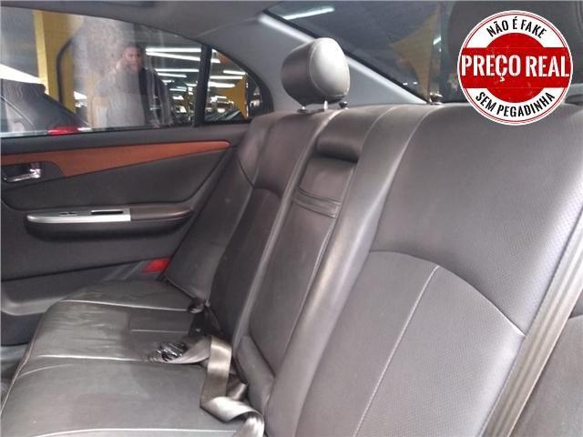 Lifan 620 1.6 16v gasolina 4p manual - Foto 5