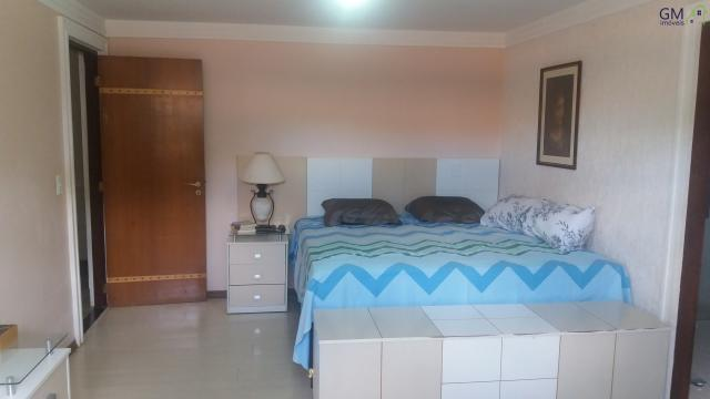 Casa a venda / condomínio solar de athenas / grande colorado / 4 quartos / churrasqueira / - Foto 15