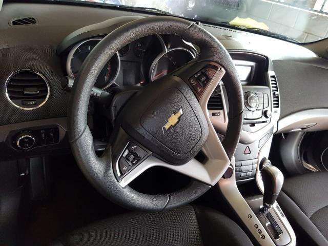 Cruze sedan lt automático - Foto 5