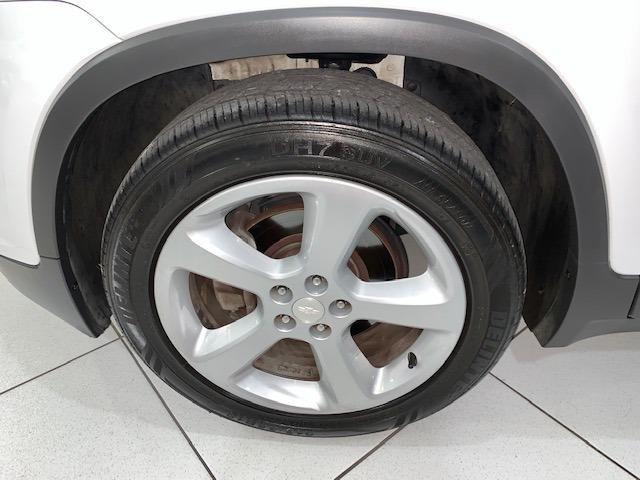 Chevrolet - Tracker LTZ 1.8 - Automático - Foto 13