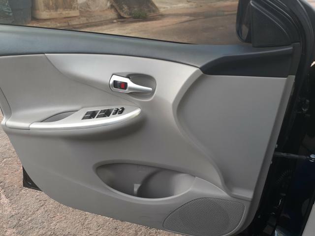 Corolla xei 2014 Flex automático - Foto 6