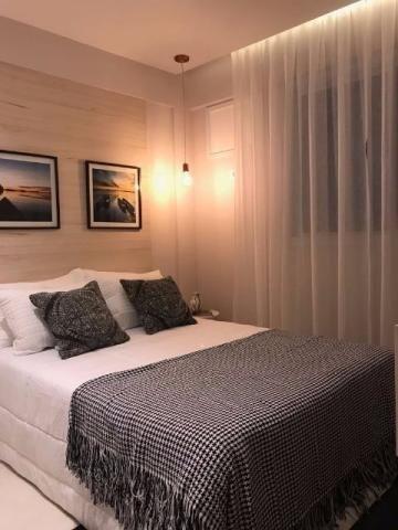 (PR) Apartamento 3 Quartos c/ Suíte em Olaria - Lazer Completo - Foto 4