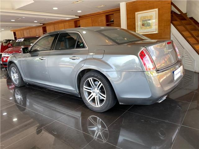 Chrysler 300 c 3.6 v6 24v gasolina 4p automático - Foto 5