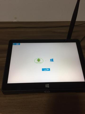 Smart PC 8,9 pol. Intel Atom Z3735F 1.33GHz - HD32GB - Foto 5