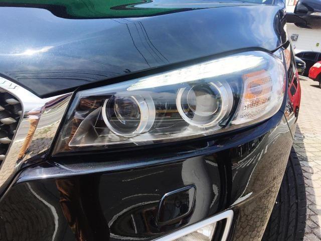 Kia Sorento 3.3 V6 2016 Preto - Foto 8