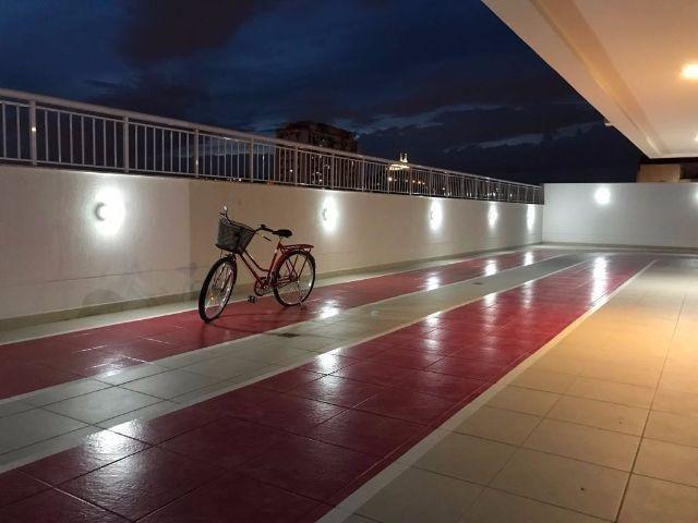 (PR) Apartamento 3 Quartos c/ Suíte em Olaria - Lazer Completo - Foto 9