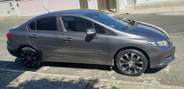 Civic 2016 LXR
