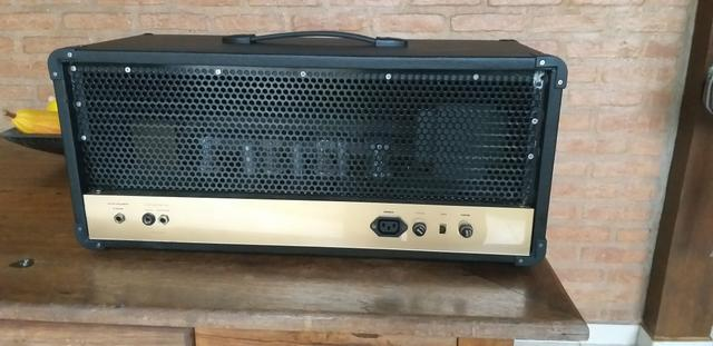 Amplificador Palmer P120 - Foto 3