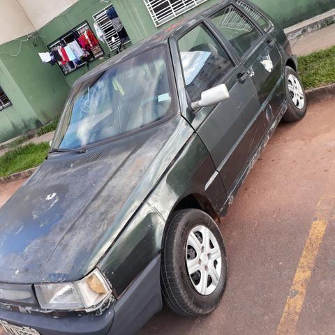 Fiat uno pra vender ou fazer negócio - Foto 2