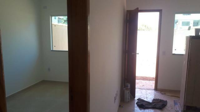 Casa 2 quartos em Itaboraí bairro Joaquim de Oliveira!! F.I.N.A.N.C.I.A.D.A - Foto 6