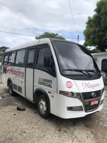Microônibus Volare V8 (3 unidades) - Foto 2