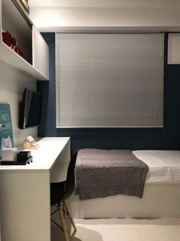 (PR) Apartamento 3 Quartos c/ Suíte em Olaria - Lazer Completo - Foto 6