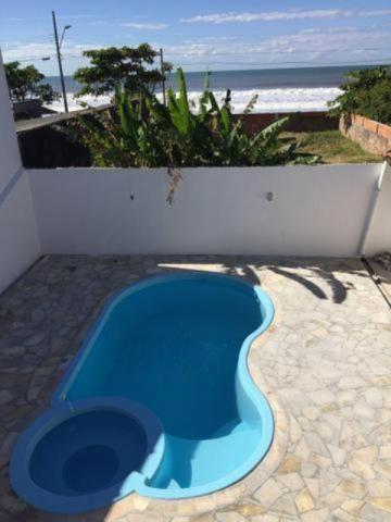 SOBRADO À VENDA, 220 M² POR R$ 479.000,00 - BALNEÁRIO RIVIERA - MATINHOS/PR - Foto 3
