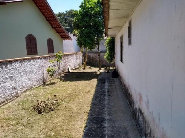 CASA COM TERRENO 12X30 NA PRAIA À VENDA - BALNEÁRIO SAINT ETIENE - MATINHOS/PR - Foto 4