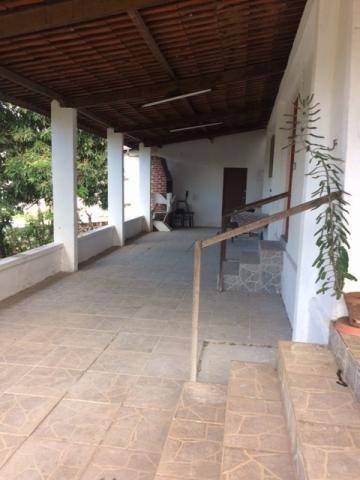 Melhor Casa 02 Pavimentos, Mobiliada, 03 Quartos+DCE, 03 Vagas, Financio, Aceito Carro - Foto 2