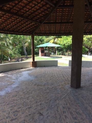 Excelente Casa 02 Quartos Mobiliada Zona Rural da Ilha Itamaracá, Vila Velha Aceito Carro - Foto 17