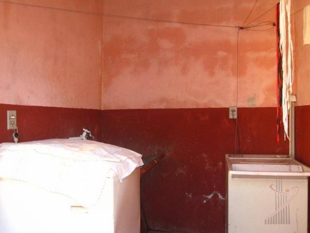 Kitnet com 1 dormitório para alugar, 30 m² por R$ 540,00/mês - Jardim Naipi - Foz do Iguaç - Foto 10