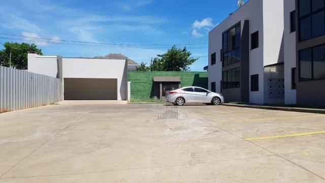 Condomínio Vertical Fernanda - Foto 13