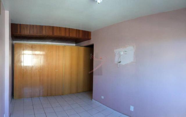 Apartamento com 2 dormitórios para alugar, 110 m² por R$ 1.900/mês - Centro - Foz do Iguaç - Foto 12