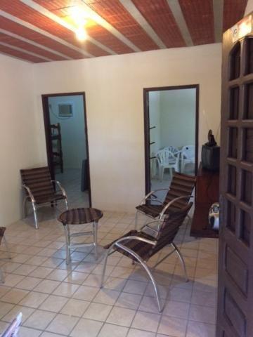 Excelente Casa 02 Quartos Mobiliada Zona Rural da Ilha Itamaracá, Vila Velha Aceito Carro - Foto 2