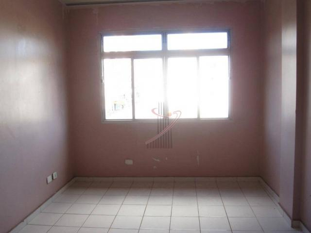 Apartamento com 2 dormitórios para alugar, 110 m² por R$ 1.900/mês - Centro - Foz do Iguaç - Foto 10