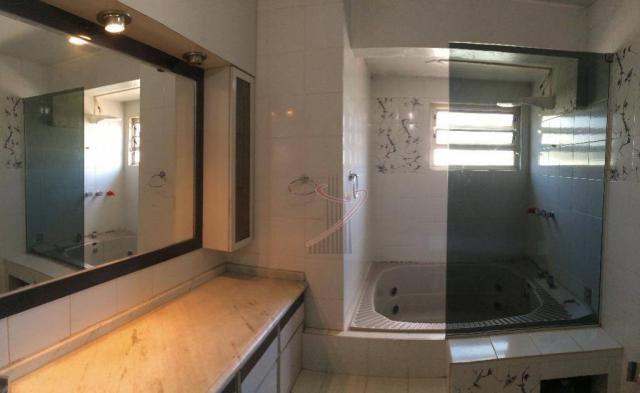 Apartamento com 2 dormitórios para alugar, 110 m² por R$ 1.900/mês - Centro - Foz do Iguaç - Foto 11