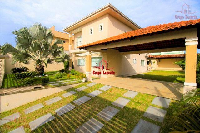 Casa Duplex Condomínio Ponta Negra II 380M² 04 Quartos - Foto 19