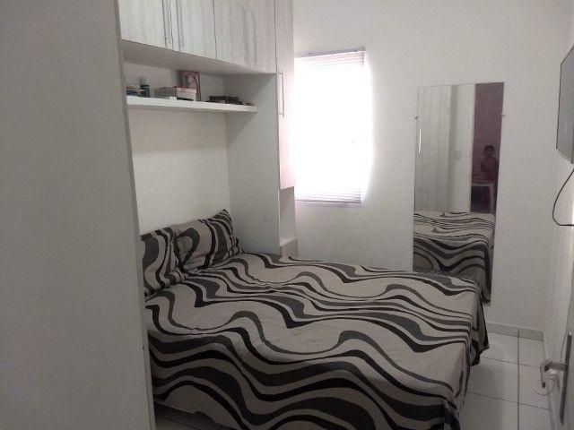 Casa 2/4 condomínio Vivenda do Auto -50m² - Foto 17