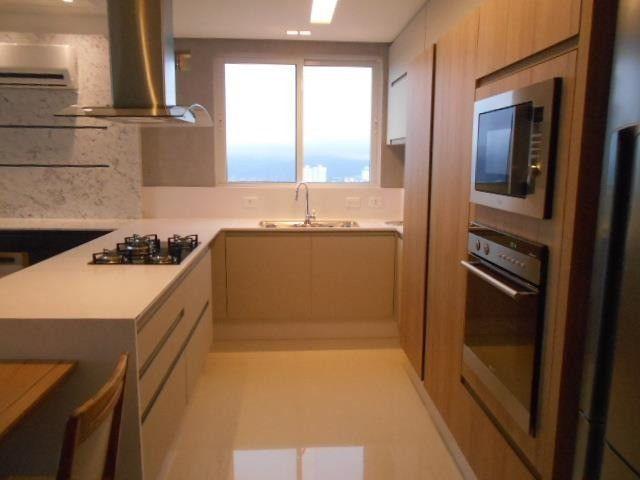 Apartamento Aluguel Temporada - vista mar - Balneário Camboriú - Foto 6