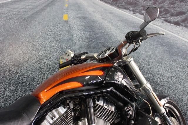 Harley davidson v-rod 1250 muscle vrscf 2013/2014 - Foto 5