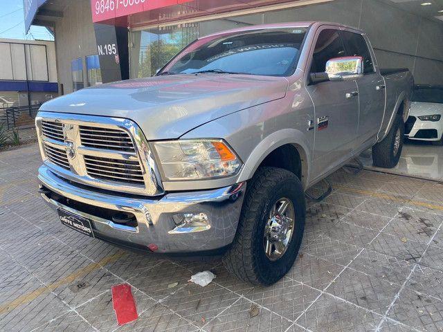 Dodge Ram 2012/2012