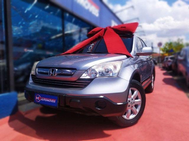 Honda CRV Lx 2.0 Flex Aut. 2008