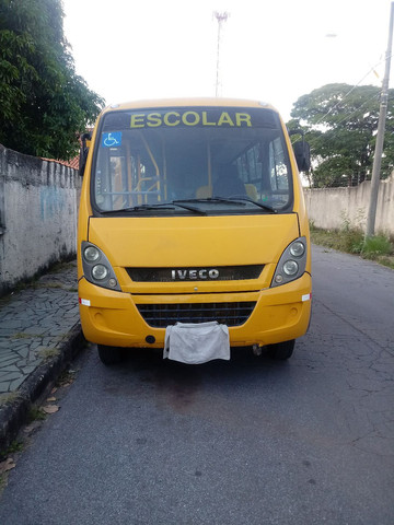 Micro onibus cityclass 70c17 - Foto 4
