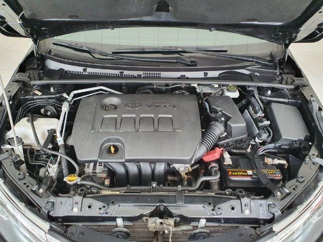 Toyota Corolla XEi 2.0 Flex aut - Foto 13