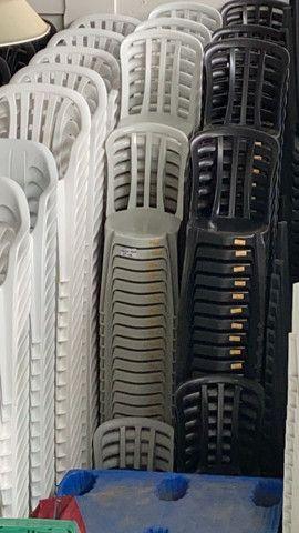 Estrados plasticos direto da fábrica - Foto 4