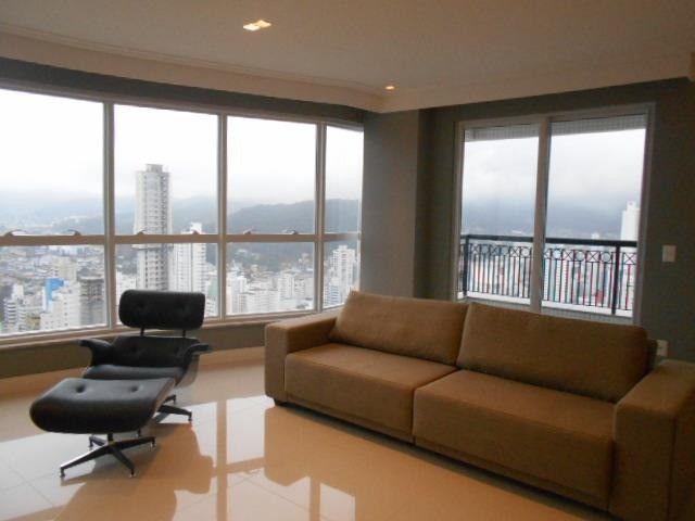 Apartamento Aluguel Temporada - vista mar - Balneário Camboriú - Foto 2