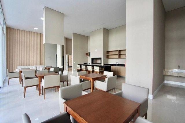 Apartamento novo, 1 Dorm./1 Garagem, Móveis Planejados - Foto 10