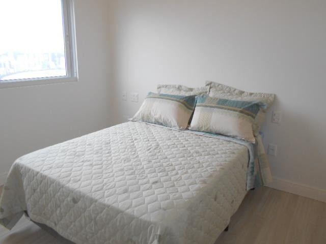 Apartamento Aluguel Temporada - vista mar - Balneário Camboriú - Foto 13
