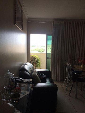Apartamento 02 quartos Residencial Privê Cidade Jardim - Foto 5