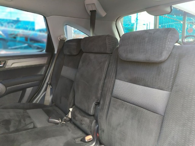 Honda CRV Lx 2.0 Flex Aut. 2008 - Foto 8