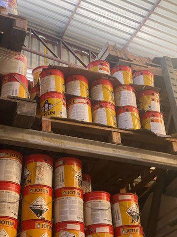 Tinta Epoxi Industrial Diversas 18 Litros - Foto 2