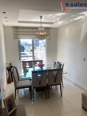 Ótimo Apartamento em Taguatinga! - Foto 3