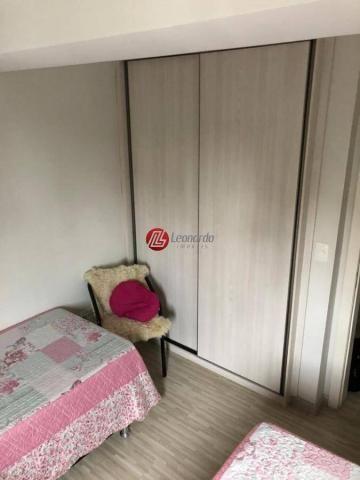 Apartamento 3 Quartos com Suíte, Varanda e Salão de festas - Foto 15