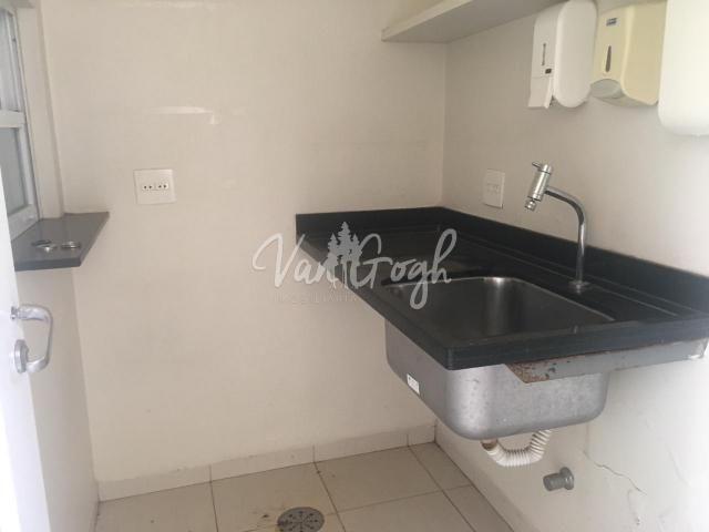 Casa para aluguel, 1 quarto, 2 vagas, Vila Redentora - São José do Rio Preto/SP - Foto 18