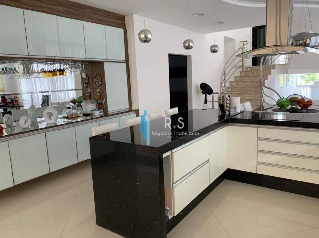 Casa com 4 dormitórios à venda, 440 m² por R$ 1.850.000,00 - Condomínio Reserva dos Vinhed - Foto 9