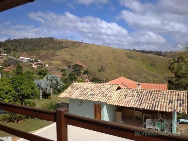 Casa à venda com 2 dormitórios em Areal, Areal cod:3128 - Foto 5