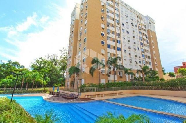 Apartamento à venda com 1 dormitórios em Jardim carvalho, Porto alegre cod:9935002 - Foto 9